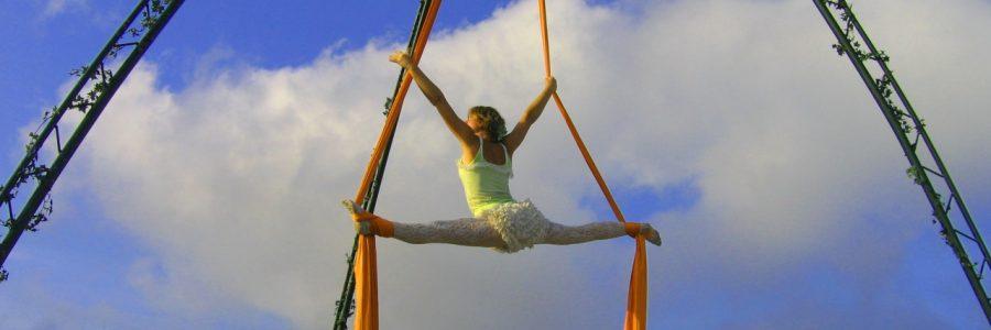 Stage Gym cirque du 19 au 23 décembre