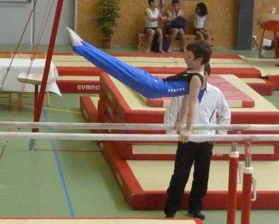 Calendrier compétitions