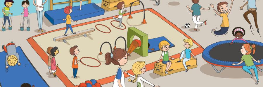 Testez la gym !